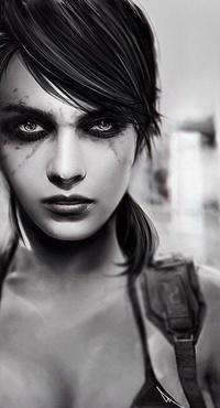 Scarlett F. Jones