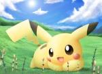 PikachuPK