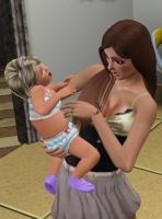 Статьи о The Sims 3 18-59