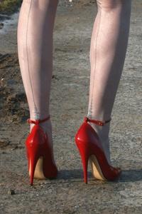 stockings&heelslover