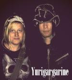 Yurigargarine