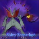 Shiny Zoroark96