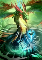 Quetzalwarrior