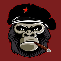 GorillaGuerrilla