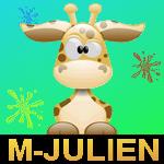 M-Julien