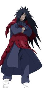 Naruto Roleros 166-46