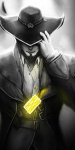 ★Twisted Fate✦
