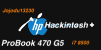 Hackintosh  ( international English ) 187-93