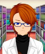 Dexter Minami