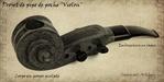 Les pipes et accessoires 1100-25