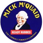 Mick Mcquaid