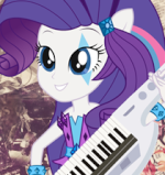 Rarity Chan