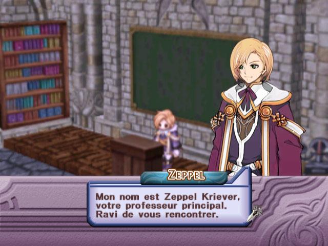 Sortie du patch final de Mana-Khemia en français Dialog10