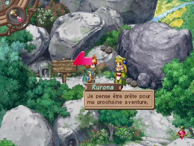 Atelier Traduction - Site de traduction de jeux Gust - Portail Dialog14