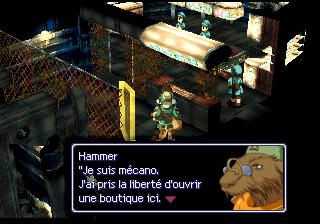 Atelier Traduction - Site de traduction de jeux Gust - Portail Dialog16