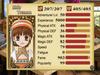 Atelier Elie - Status menu