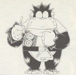 Monkey D. Kong