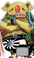Minokoala