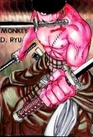 Monkey D. Ryu