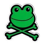 Frogknee