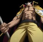 Kaiser::Whitebeard