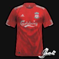 Liverpool FC 1639-41