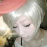 白发の咔咔