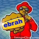 ebrah
