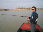 Antoine River