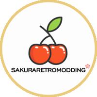 SakuraRetroModding
