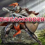 Diegomodder
