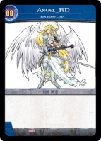 Angel-RD