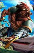 King Gerar
