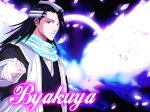Kushiki Byakuya