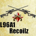 L96A1 Recoilz