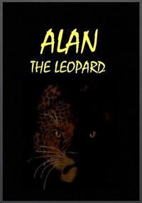 Alan the leopard
