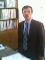 الدكتوركمال فاضلي الجزائر