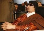 بنت الزعيم الليبي