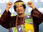 عماني عاشق القذافي