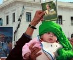 Bent Muammer Gaddafi