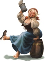 Jemima Plungebucket
