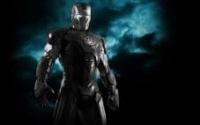 Steel Knight