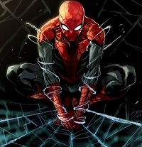 A Misztikus Pókember