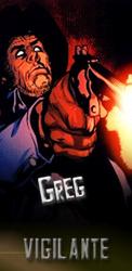 Greg Saunders