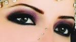 العيون الساحره