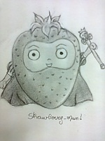 Strawberry-Man