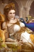 Boginja Hera