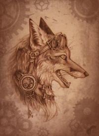 Schrödinger's Fox