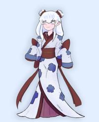 Aura Hyuga