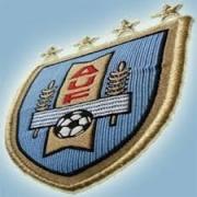 Grupo F: Uruguay, Francia y Dinamarca 1181427523